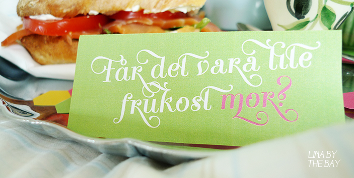 Mors dag, mothers day