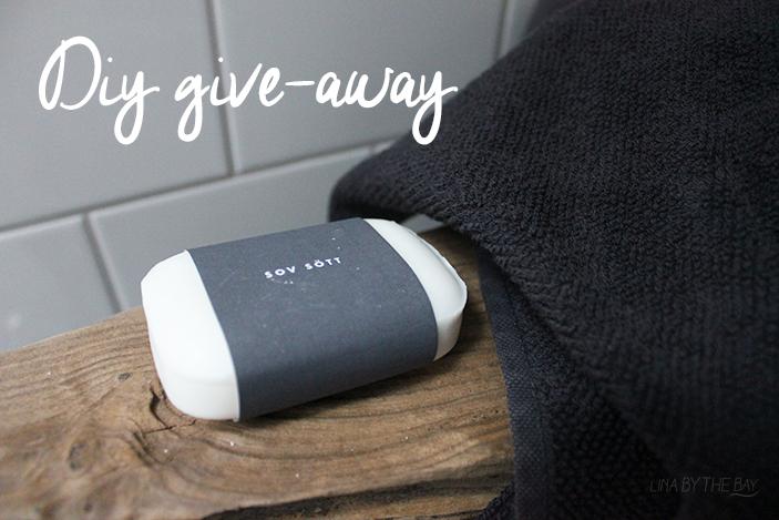 Give away 2 Linabythebay