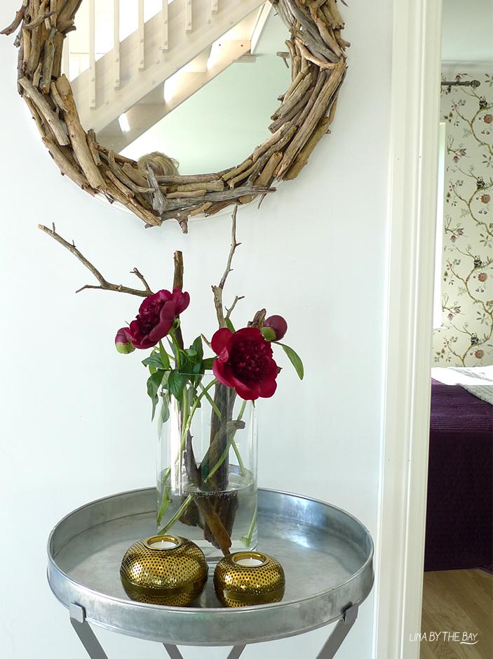DIY naturlig bukett Linabythebay 3
