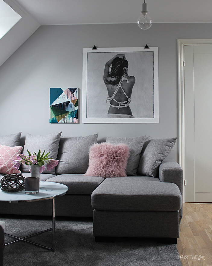 Lounge upstairs Linabythebay 1