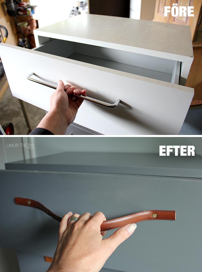 Ikea byra Linabythebay 2