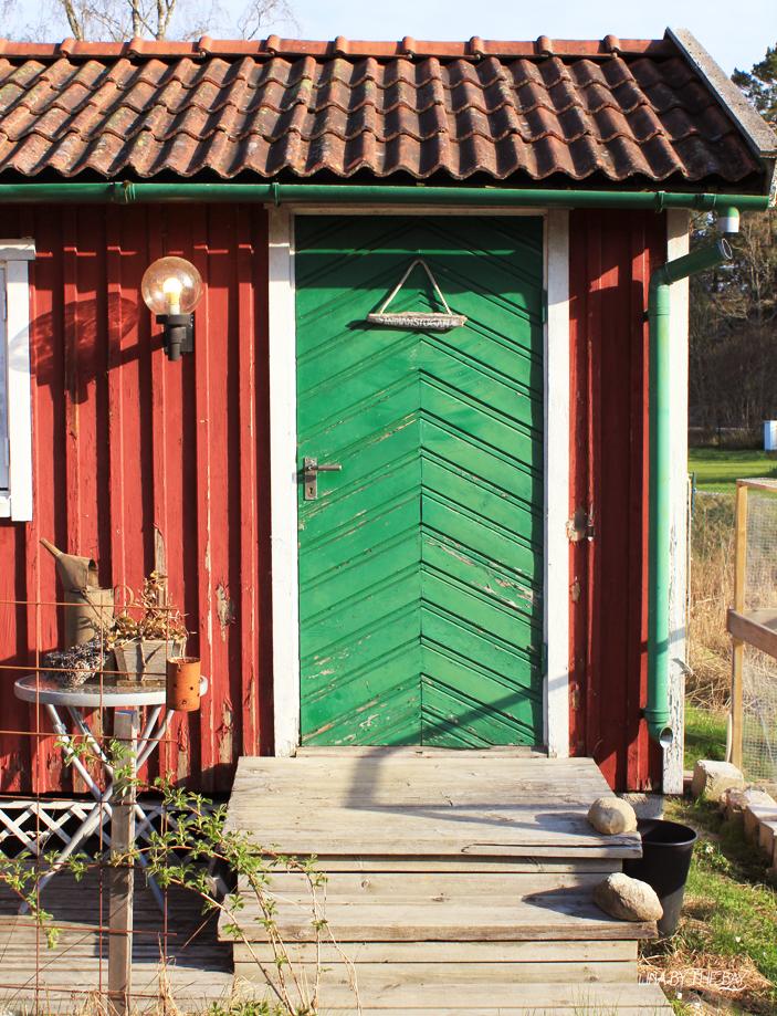 Guesthouse Linabythebay