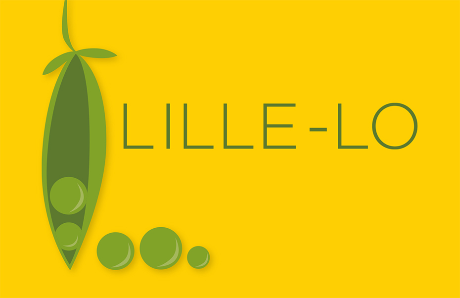 Lille-lo logotype