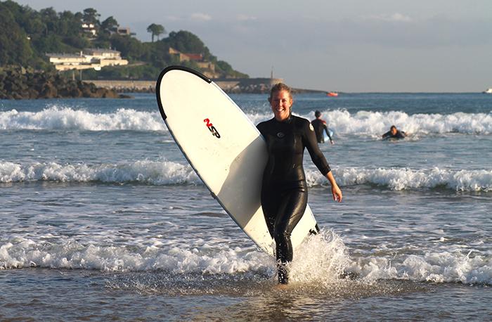 Surfingresa Biarritz