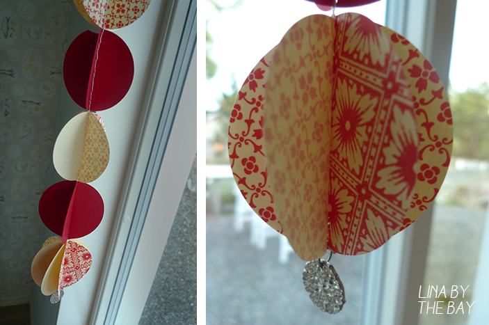 christmas_paper decorations