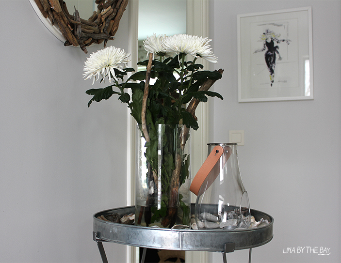DIY naturlig bukett Linabythebay 1