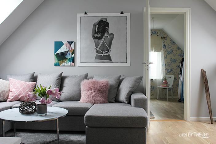 Lounge upstairs Linabythebay 4