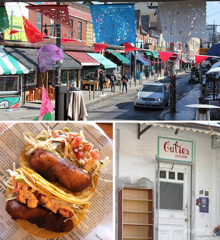 Toronto 2 Linabythebay
