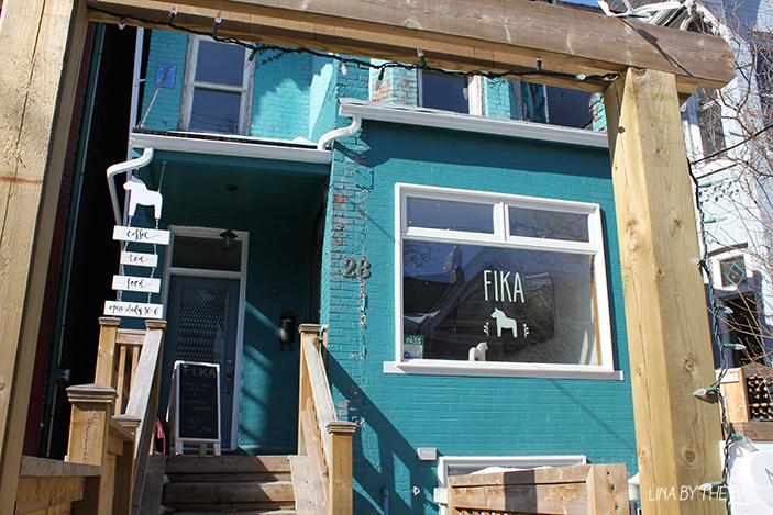 Toronto 8 Linabythebay