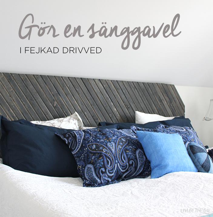 DIY Sanggavel by Linabythebay 3