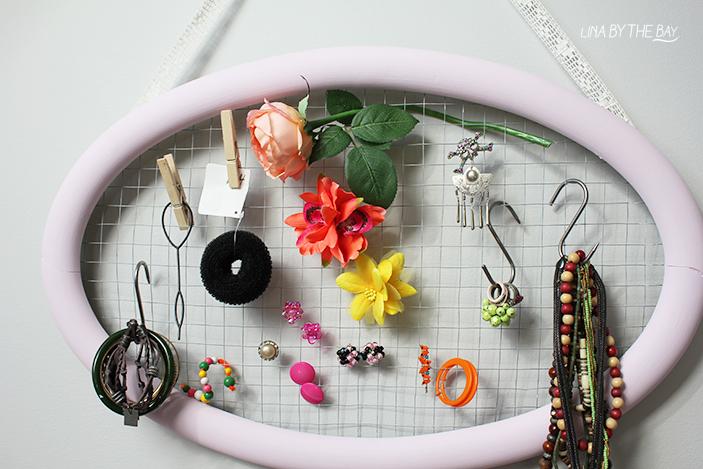 Smyckestavla 1 Linabythebay