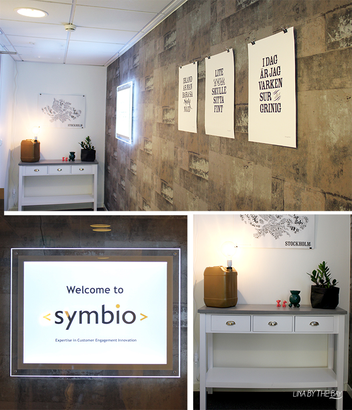 Inredning Symbio 9