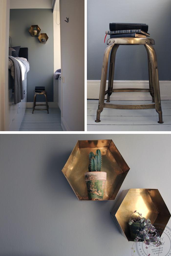Styling sovrum 1 Linabythebay