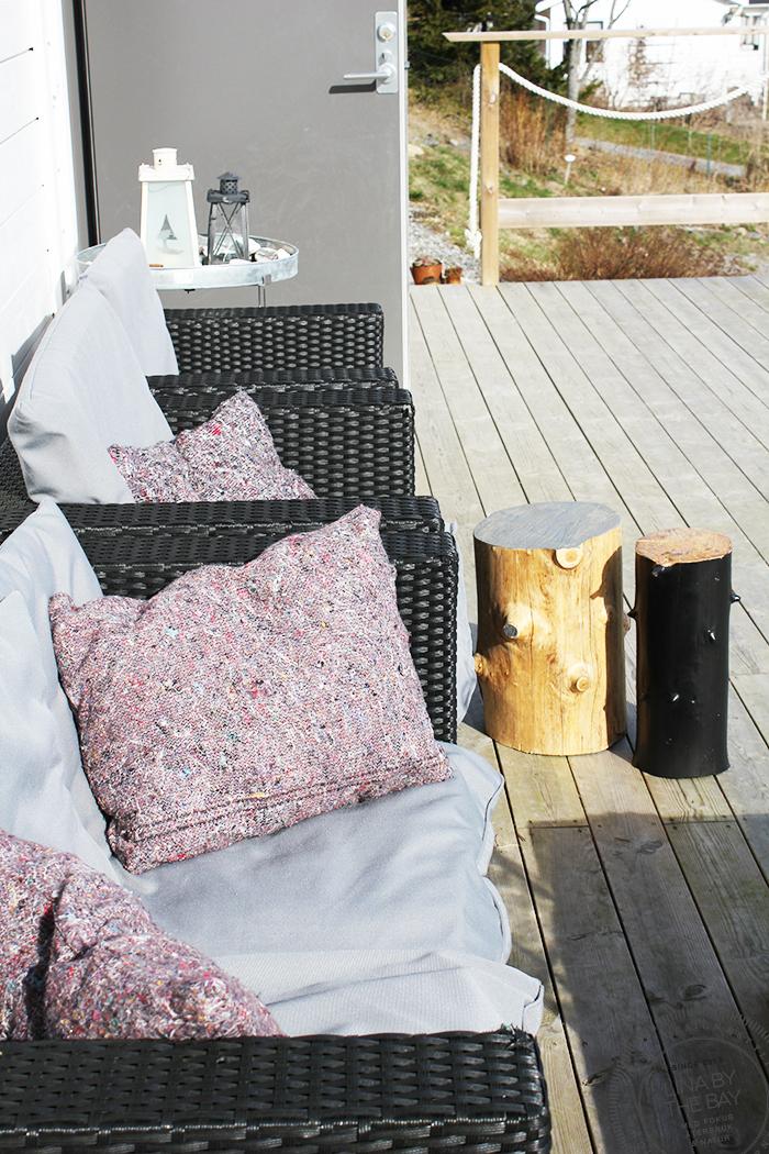 Upcycled pillows 5 Linabythebay
